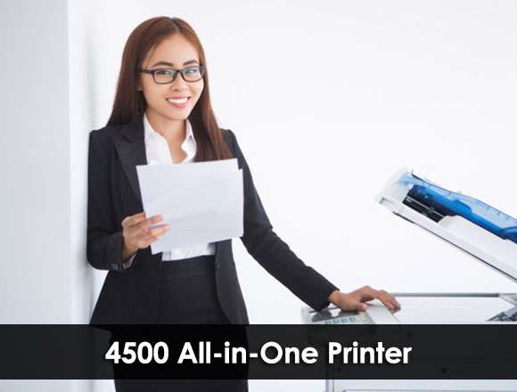 4500-All-in-One-Printer