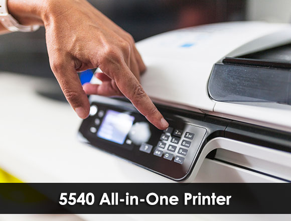 5540-All-in-One-Printer