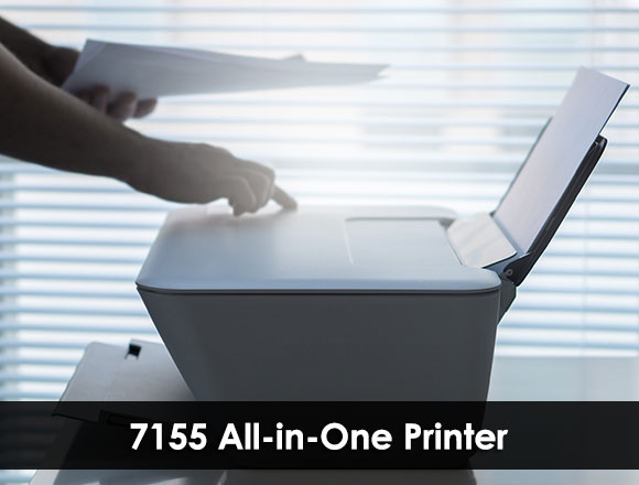 7155-All-in-One-Printer
